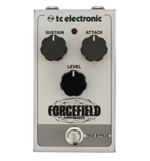 """TC Electronic """"Forcefield"""" Compressor"""