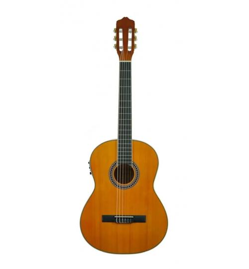 Guitarra electroacústica Deviser L-310 KL