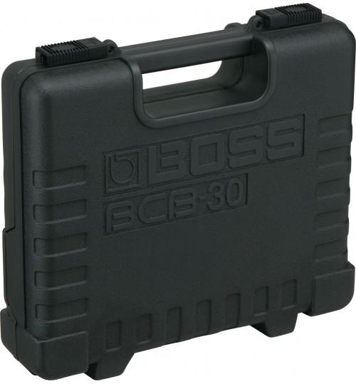 Boss Estuche / Pedalera BCB-30