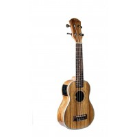 Ukulele Deviser Uk2165EQ
